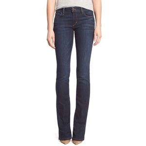Joe's Jeans Honey Fit Flare Jeans Rue Wash Size 25